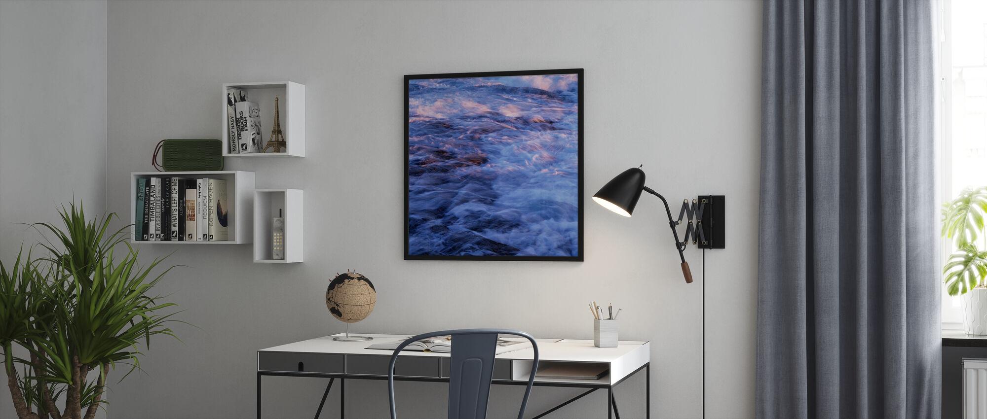 Swedish West Coast - Poster - Office