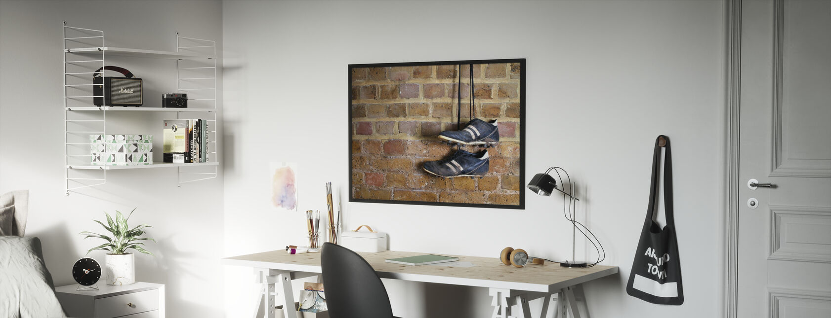 Sports Memories - Poster - Kids Room