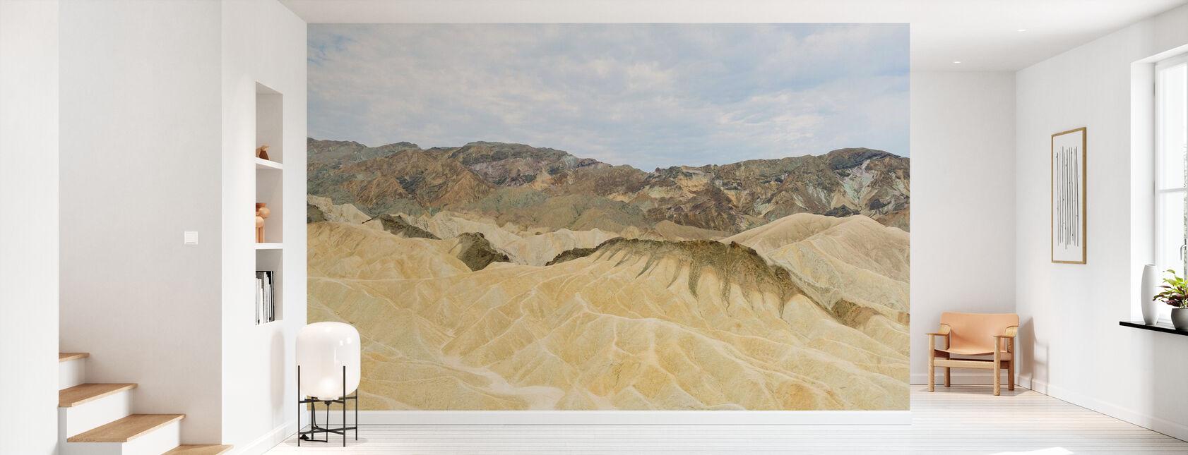 Death Valley nasjonalpark, California - Tapet - Gang