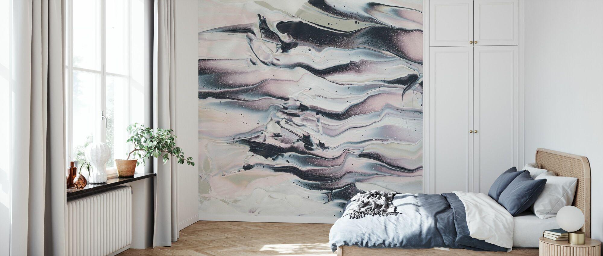 Rêves de marbre - Papier peint - Chambre