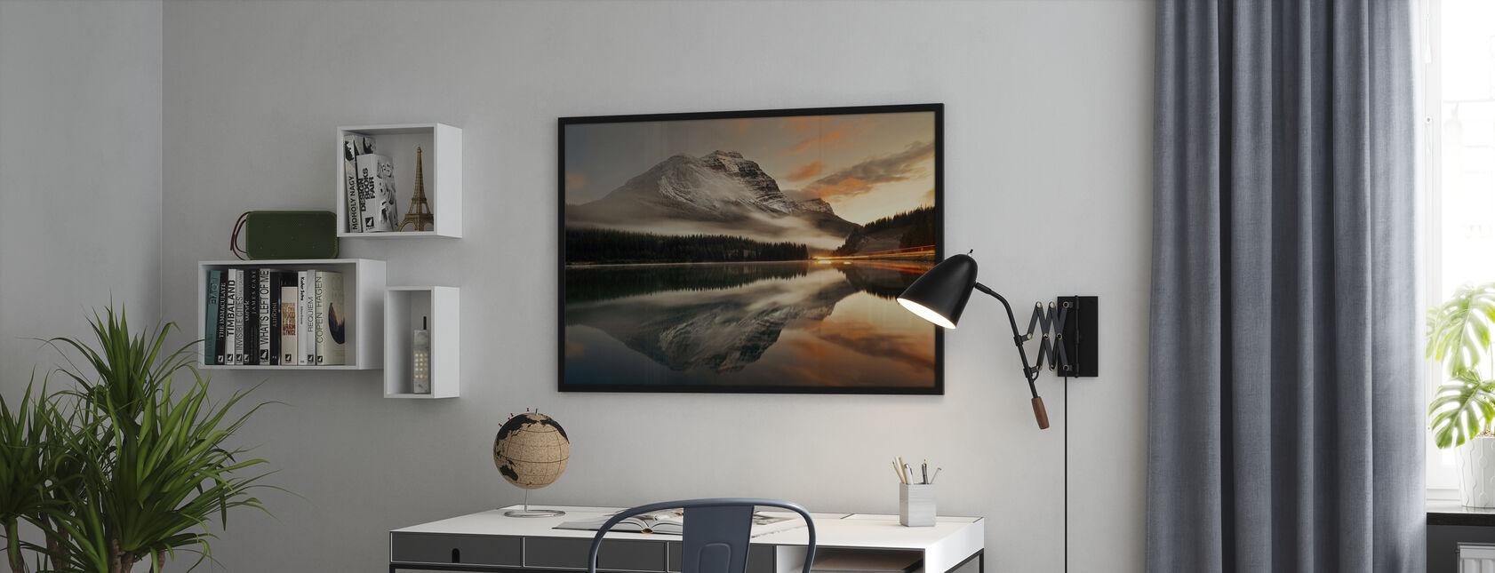 Banff National Park, Canada - Plakat - Kontor