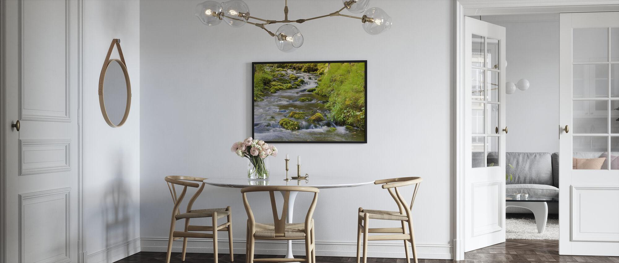 Vaarkankuru River - Poster - Kitchen