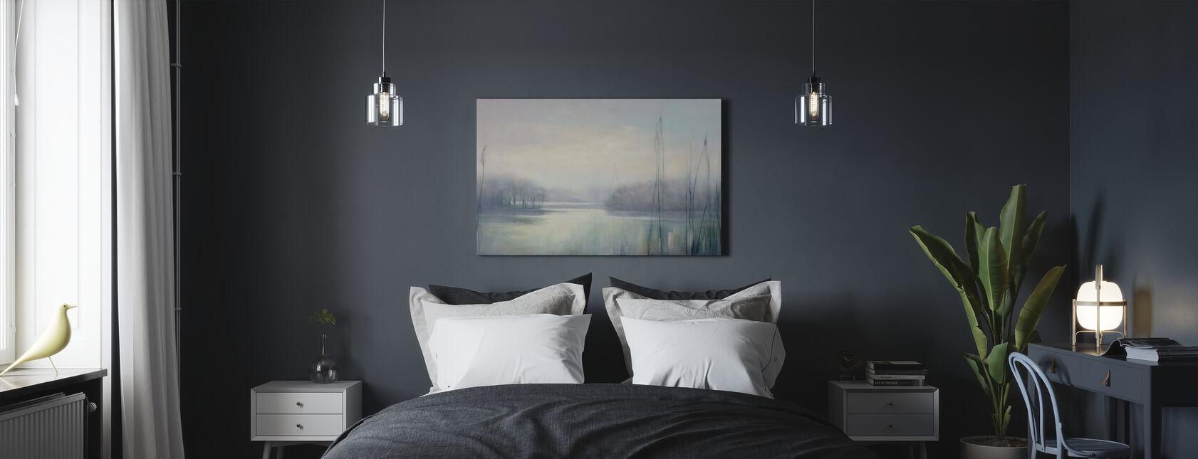 Misty Memories - Canvas print - Bedroom
