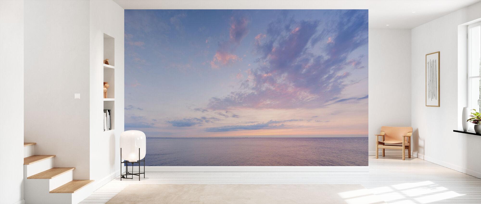 Öresund - Wallpaper - Hallway