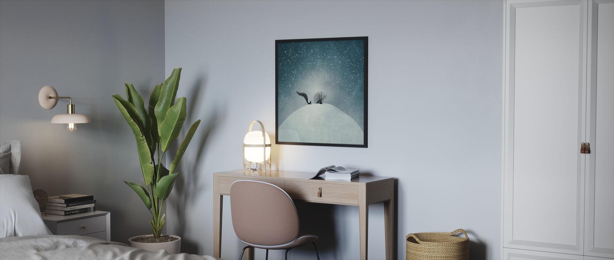 Forlorn - Poster - Camera da letto