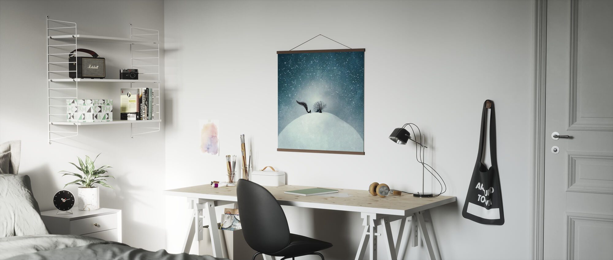 Forlorn - Poster - Office