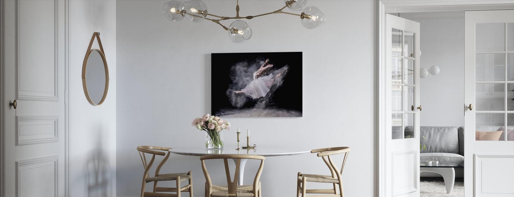 Cloud Dancer - Leinwandbild - Küchen