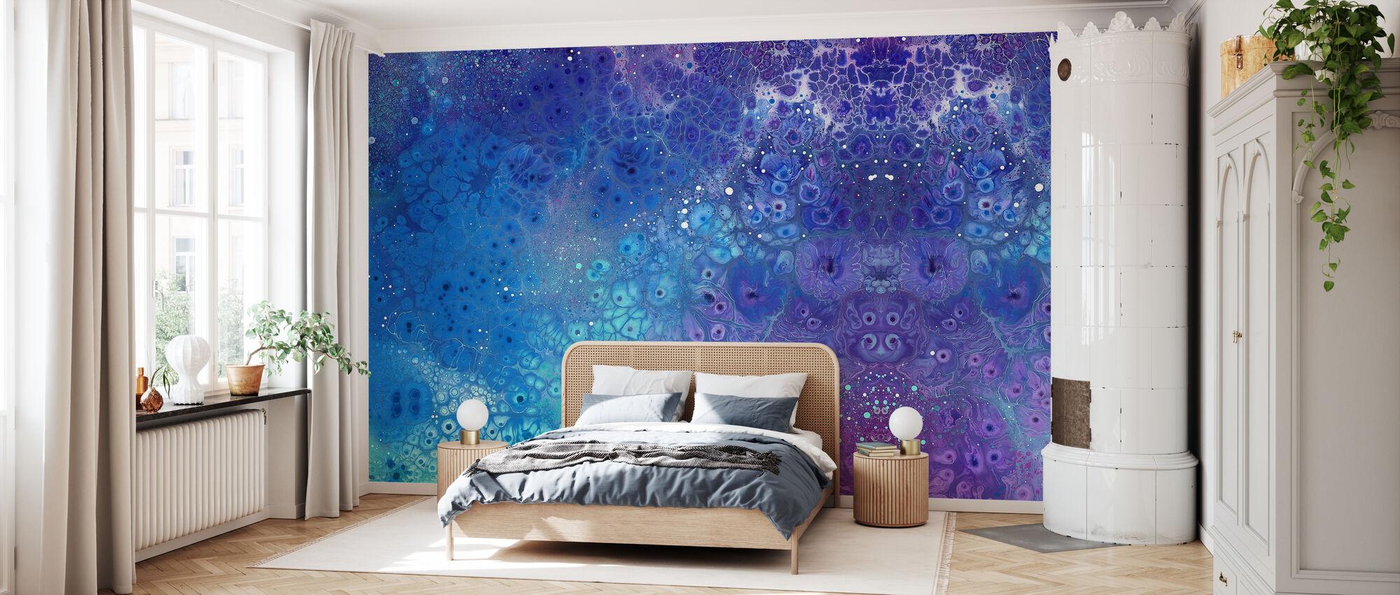 AURA Aquatic - Wallpaper - Bedroom