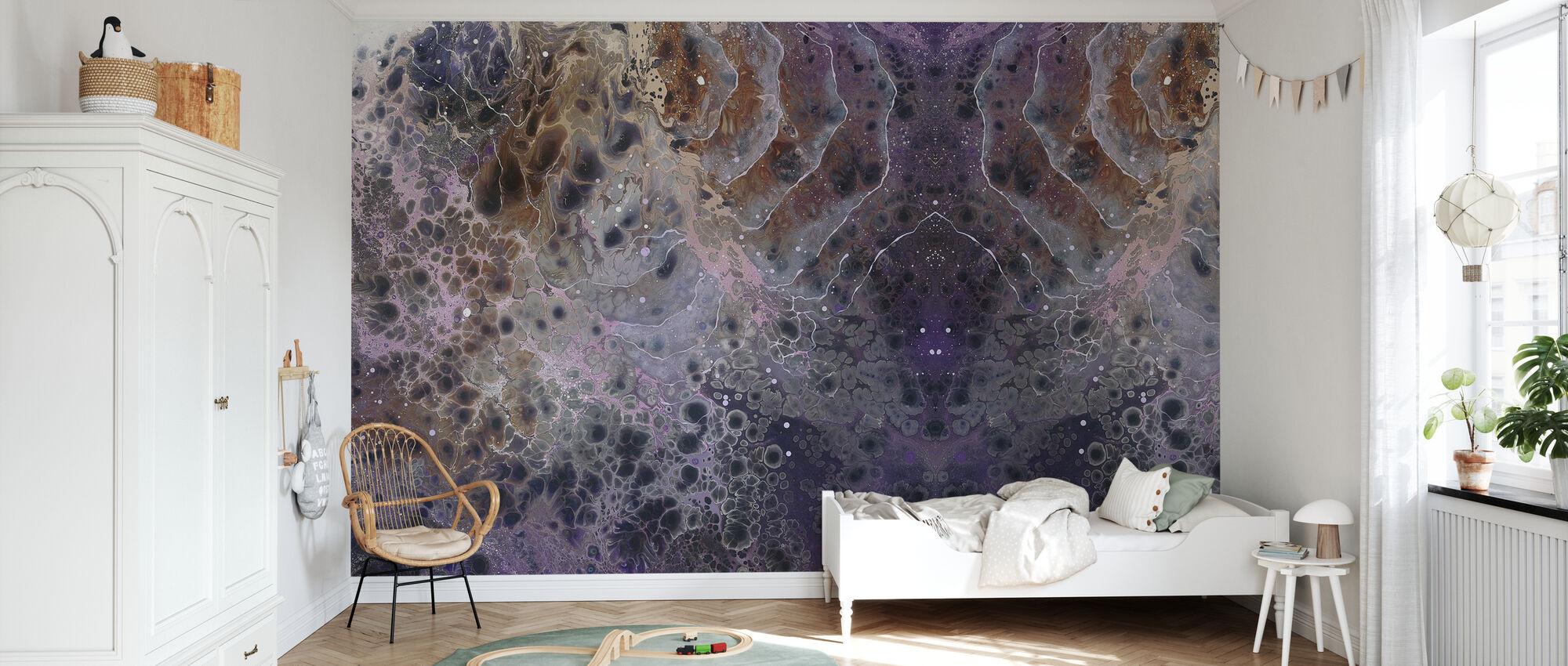 AURA Breathe - Wallpaper - Kids Room