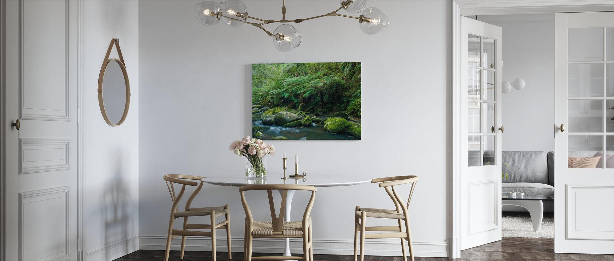 Great Otway National Park - Canvas print - Kitchen