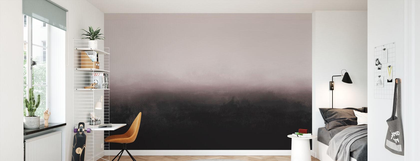 Horizon - Catawba - Wallpaper - Kids Room