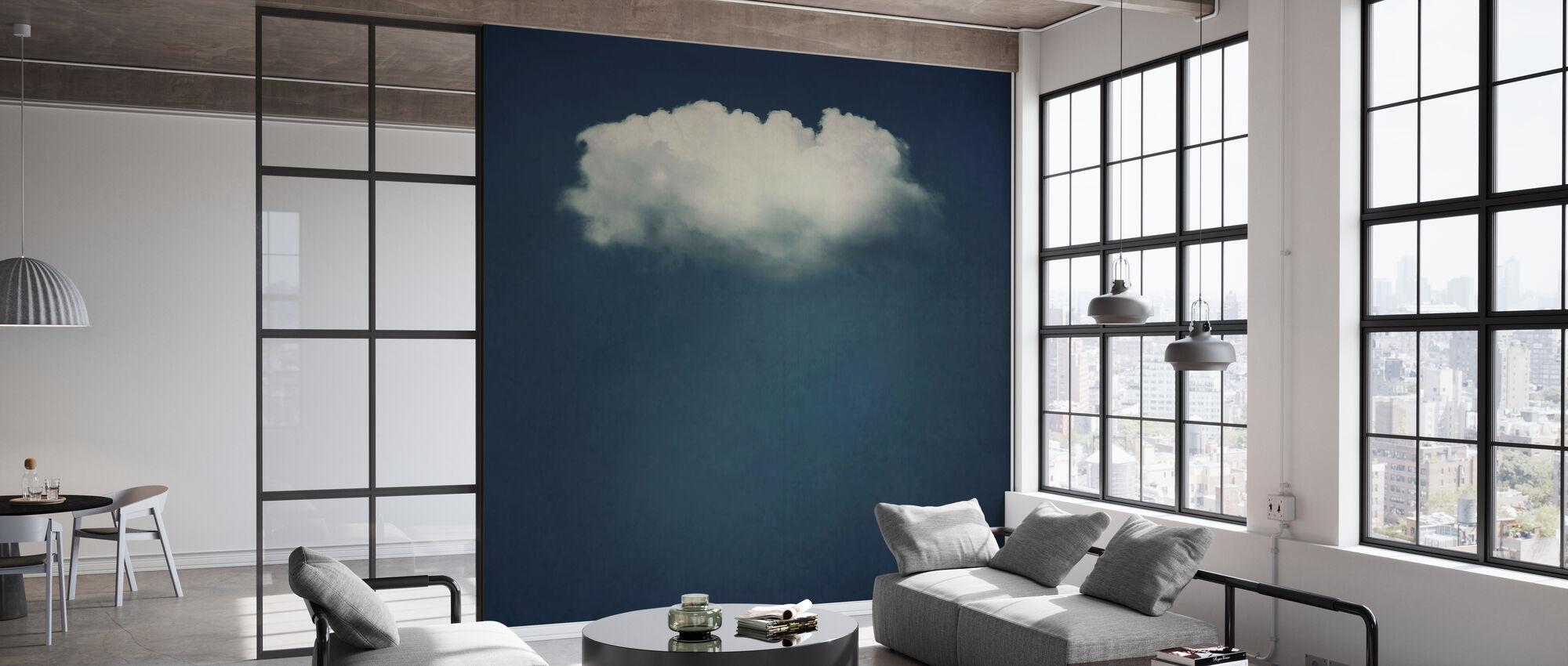 Solo Cloud - Tapet - Kontor