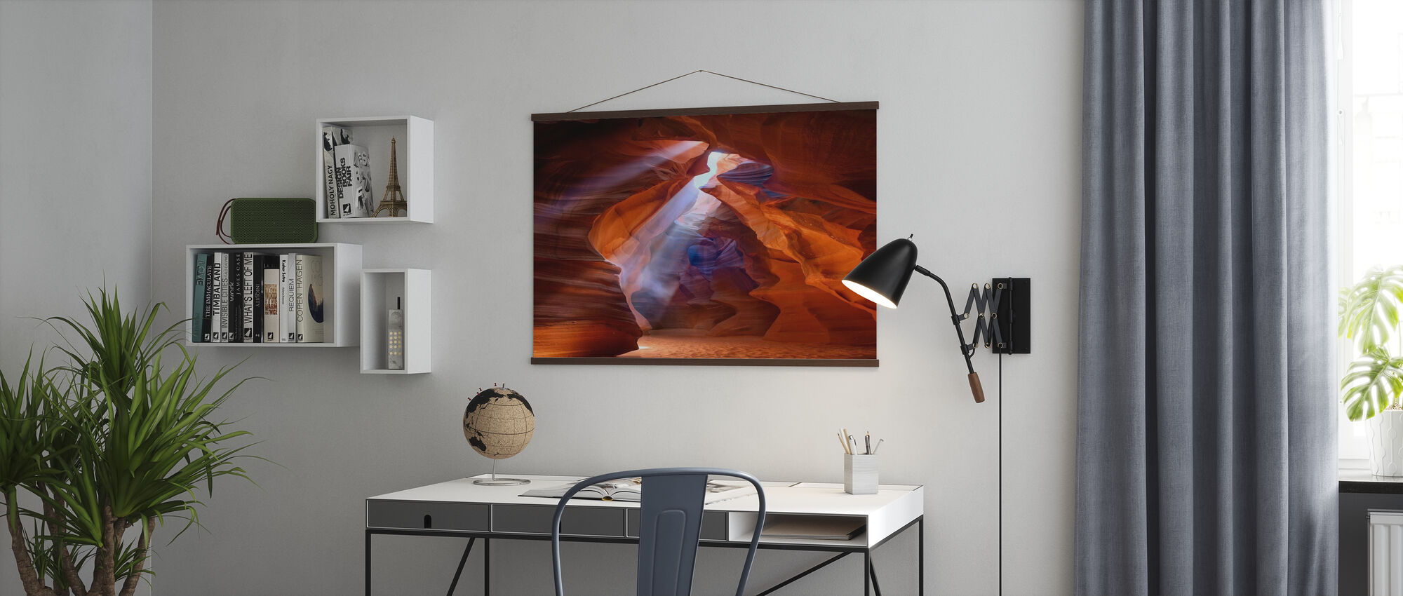 Pure Photodelight 2 - Poster - Office