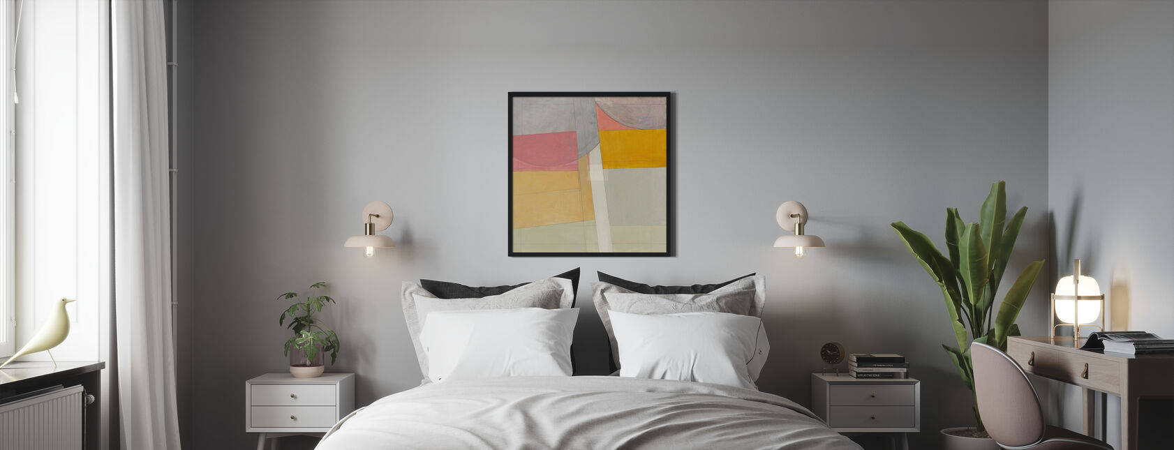 Sunny Side Up - Poster - Bedroom