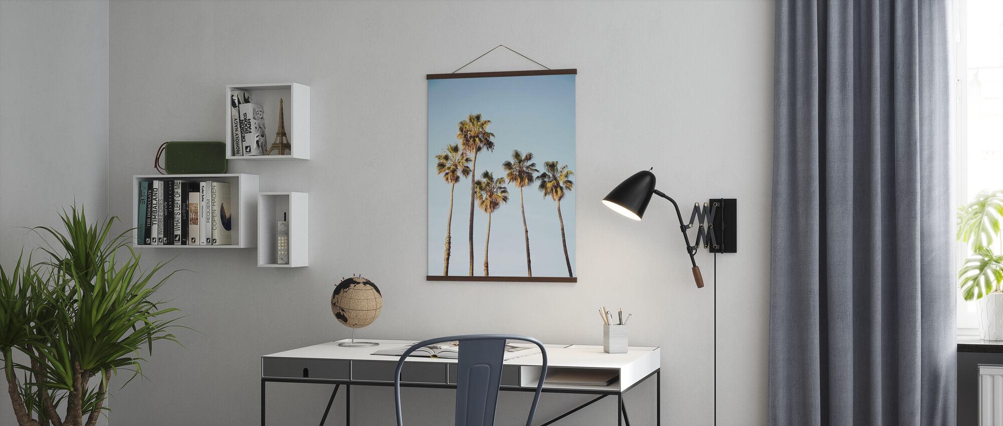 Endless Sommer II - Poster - Büro