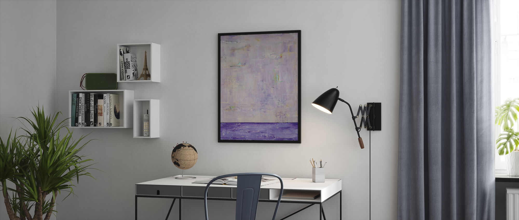 In Keeping - Poster - Office