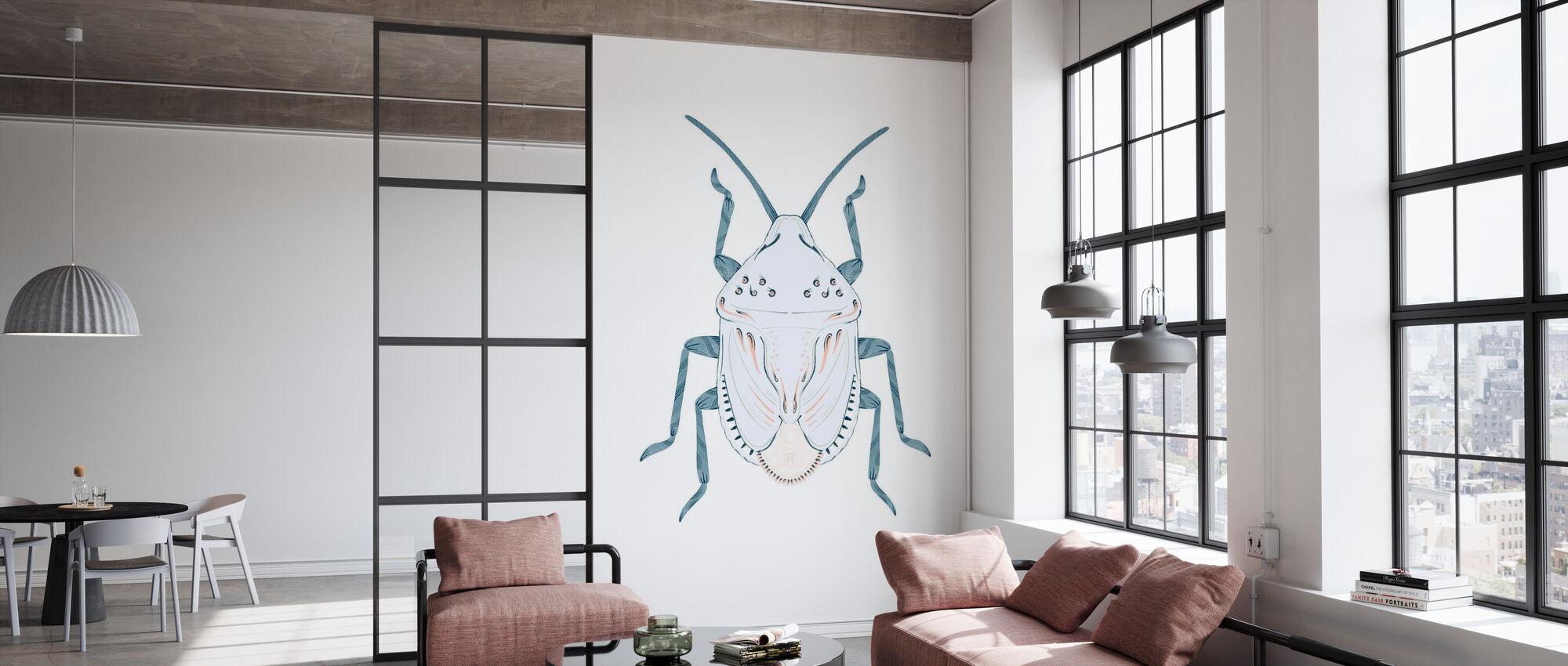Stinkfly - Wallpaper - Office