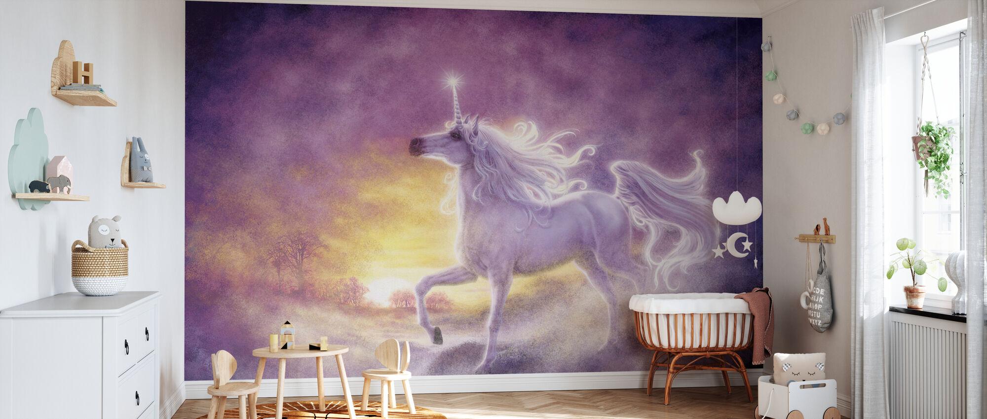 Enchantment - Wallpaper - Nursery
