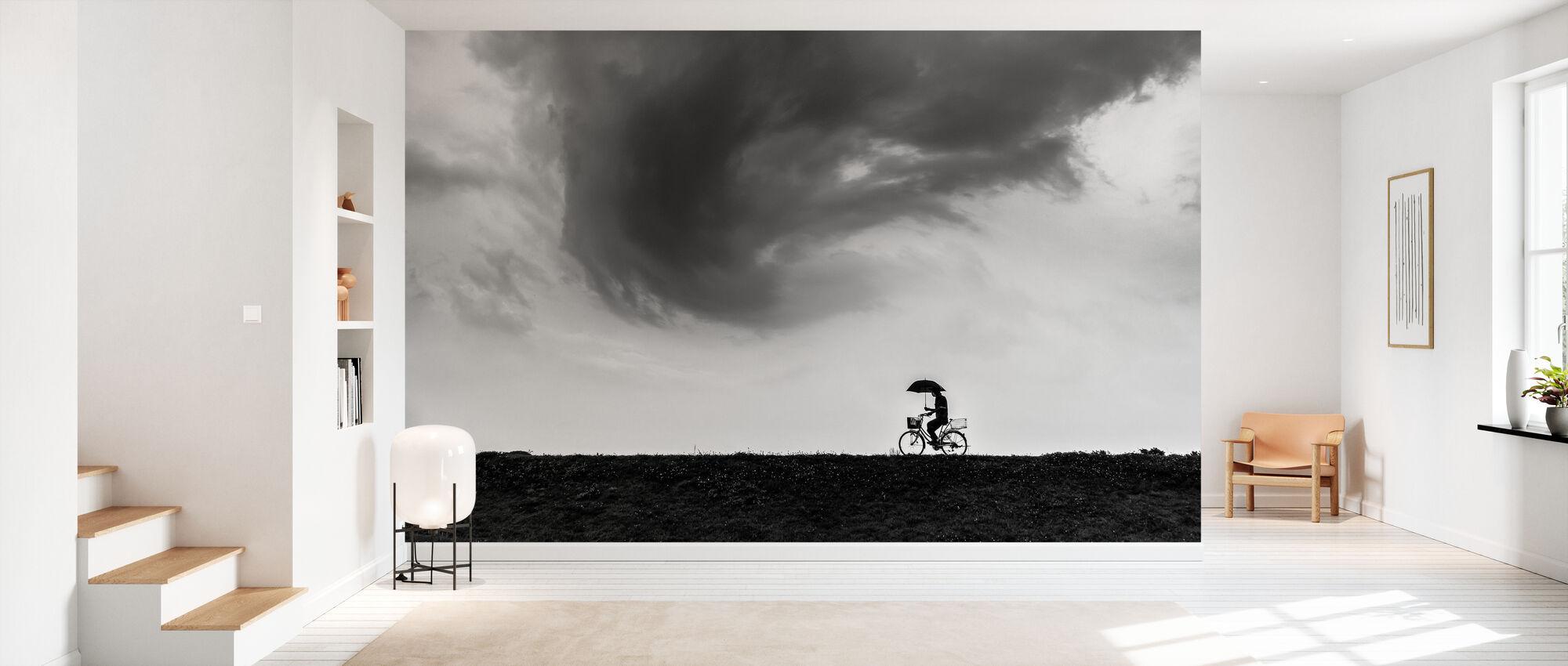 Stormbringer - Wallpaper - Hallway