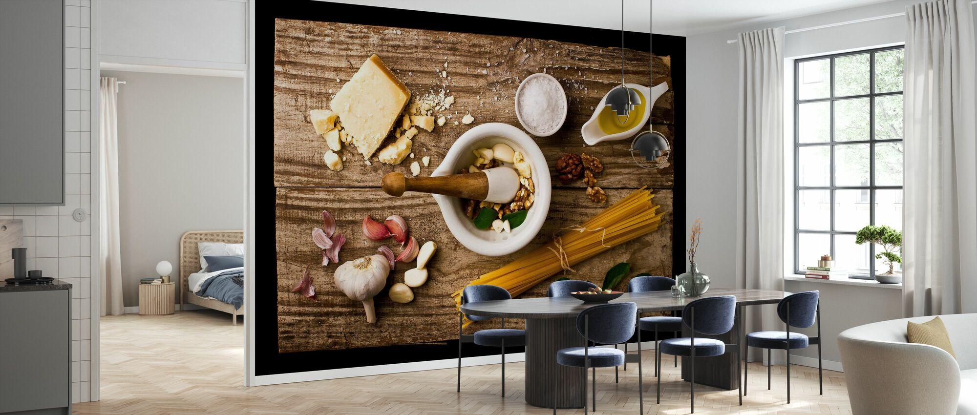 Pesto - Tapete - Küchen