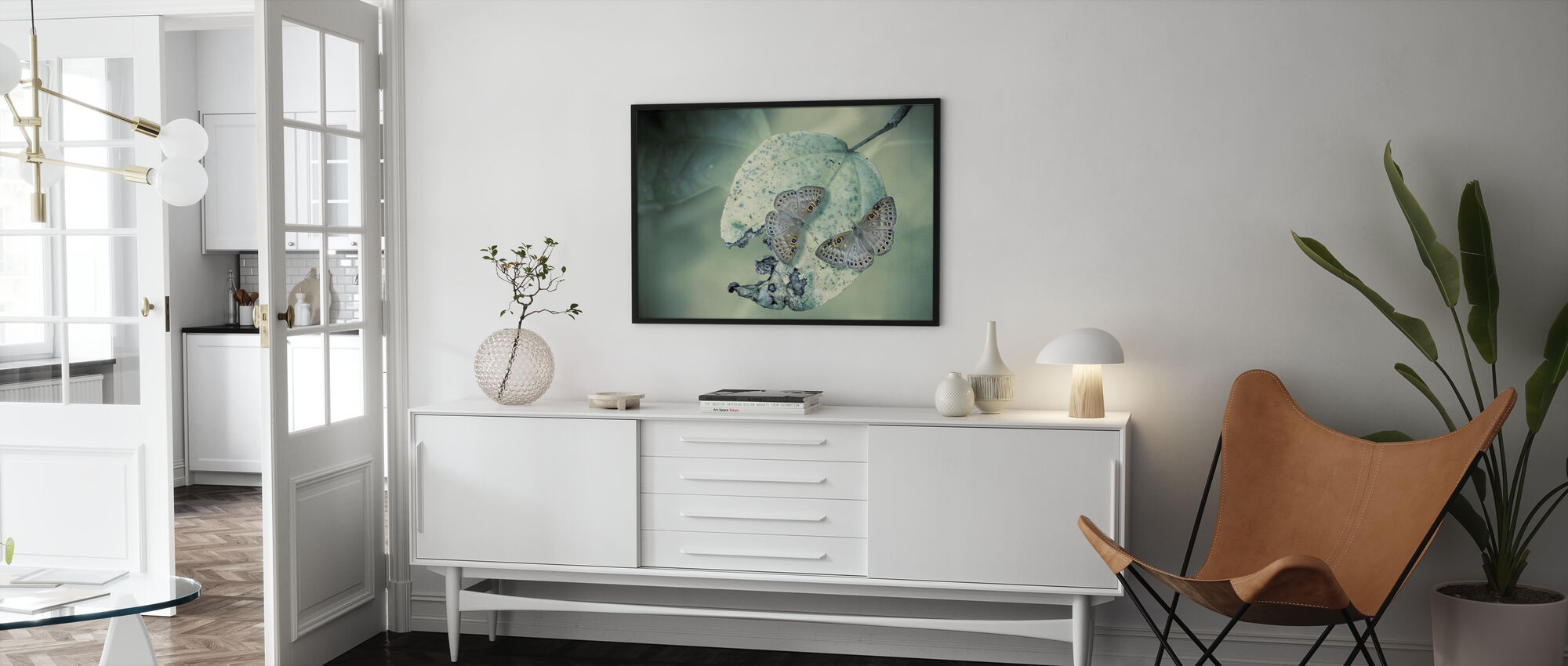 Duet - Poster - Living Room