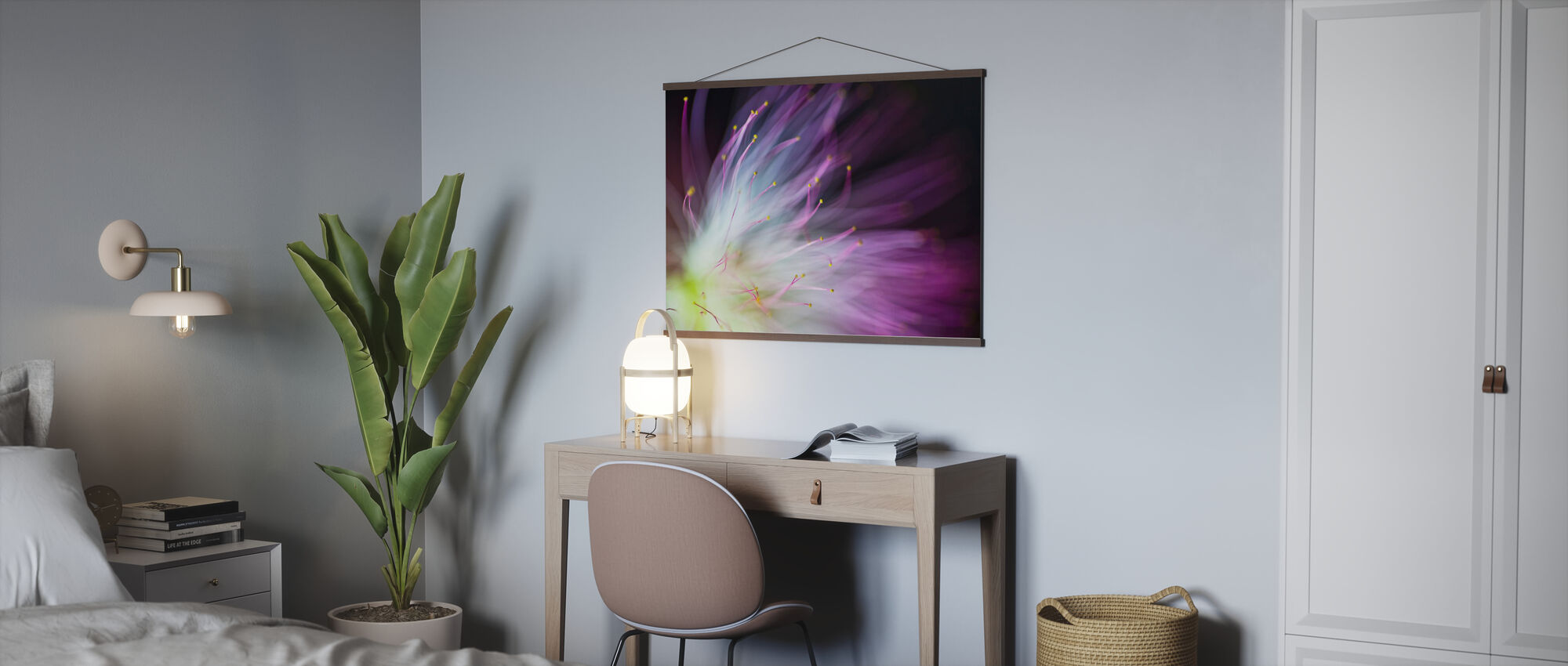 Will o he Wisp - Poster - Office