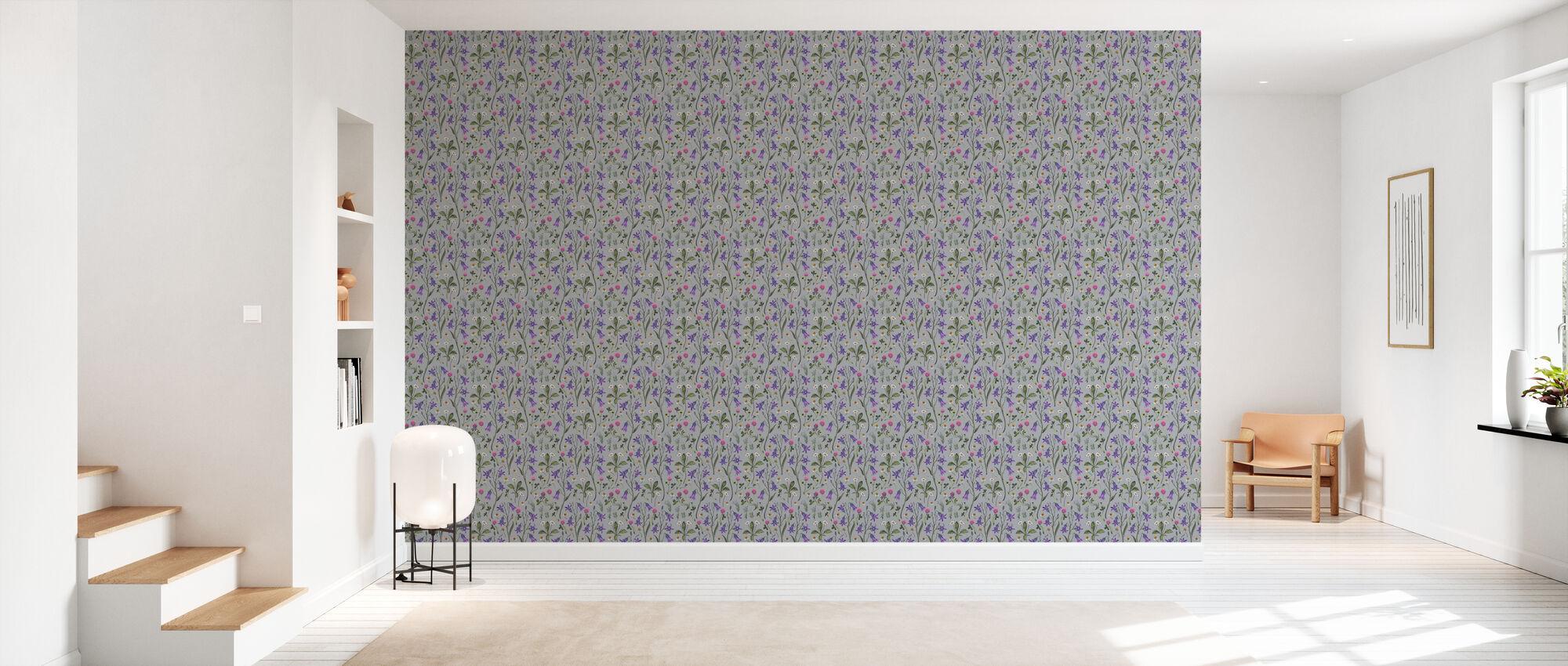 Katarina Vintage - Wallpaper - Hallway