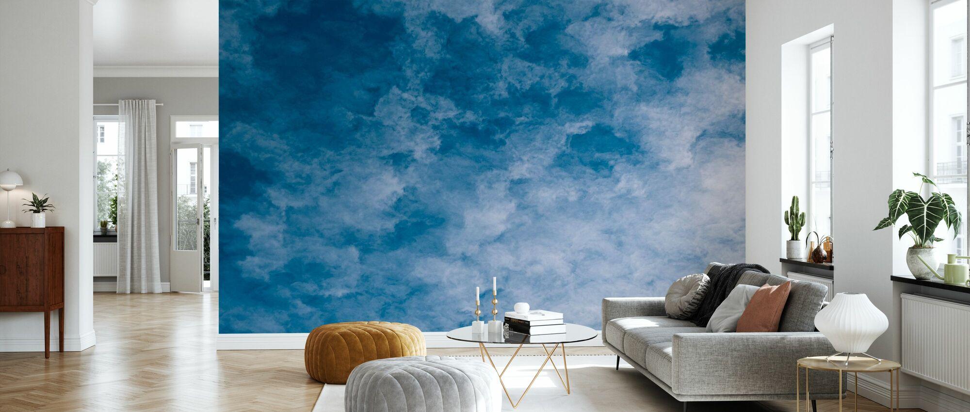 Feels Like Summer - Wallpaper - Living Room