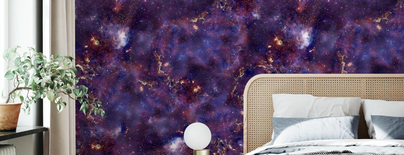 Galaxy Lord - Wallpaper - Bedroom