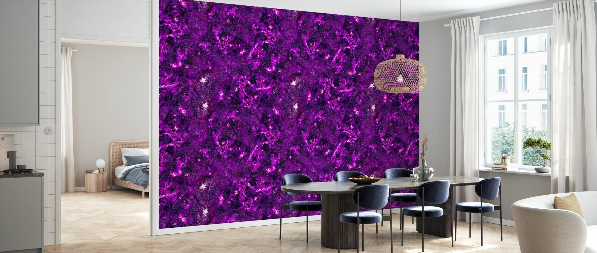 Pinkster - Wallpaper - Kitchen