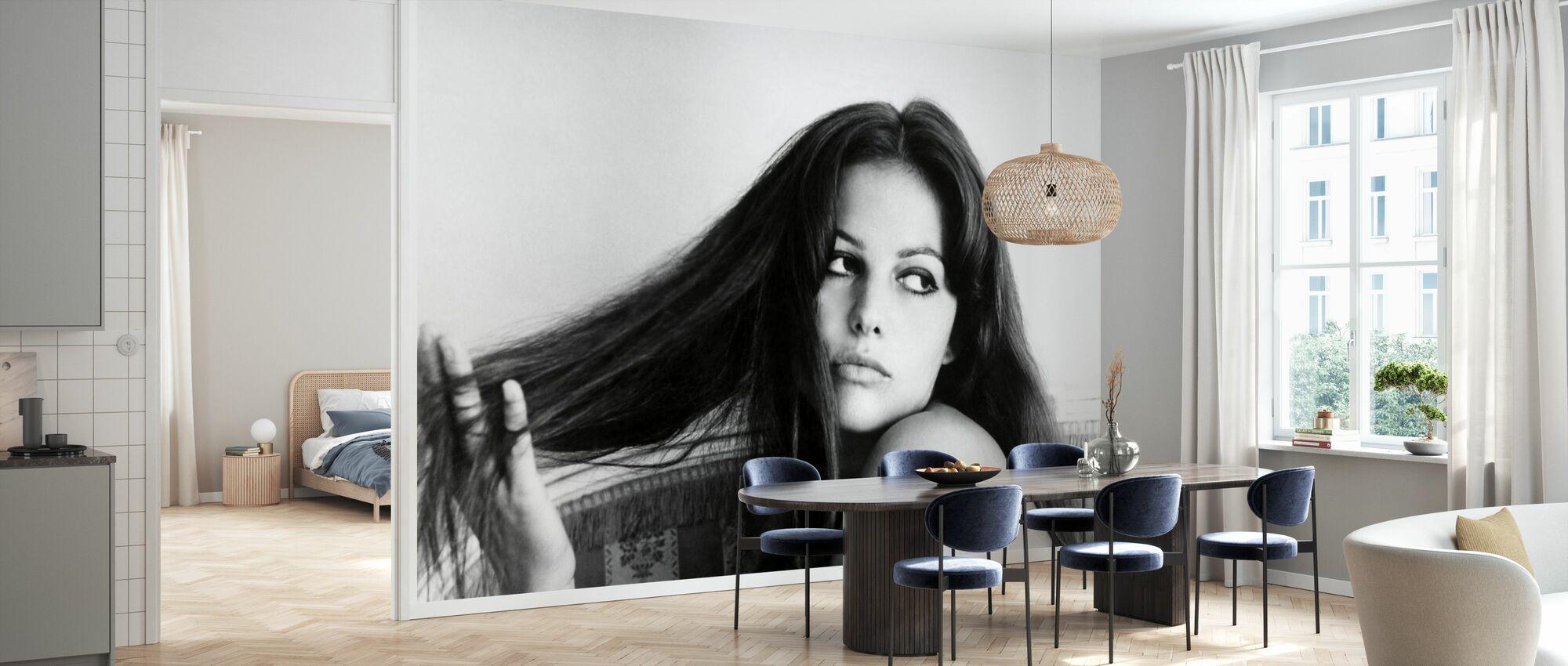 Claudia Kardinal - Tapete - Küchen