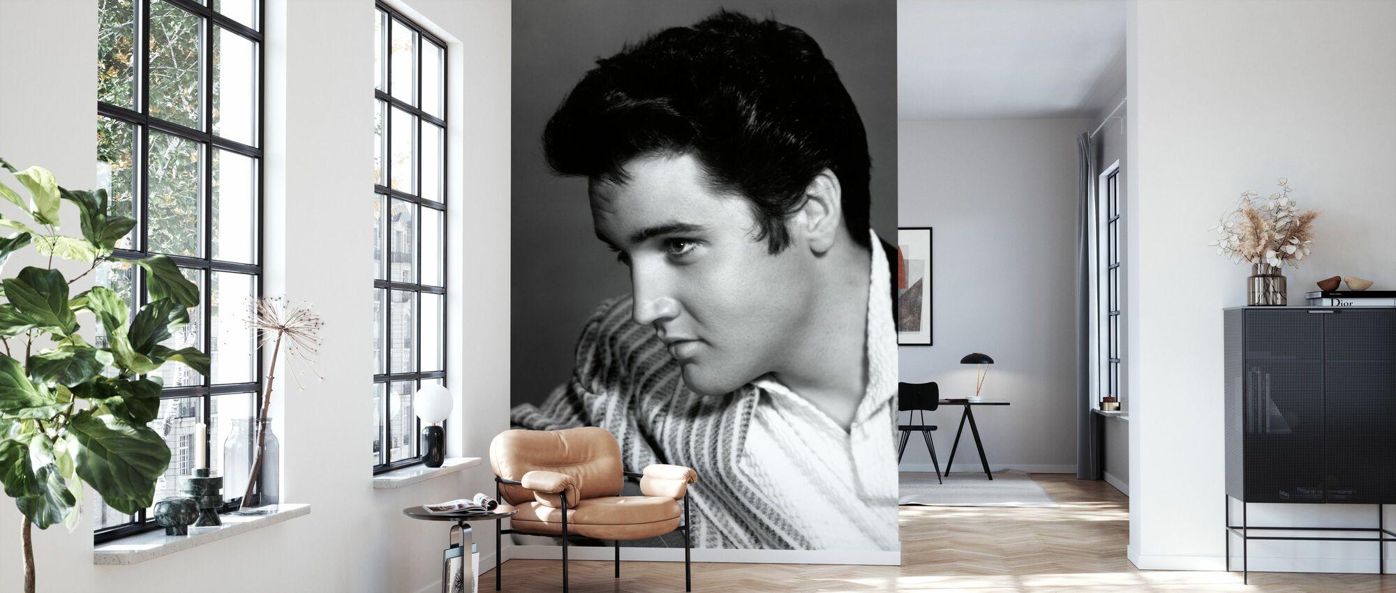 Elvis Presley Made To Measure Wall Mural Photowall