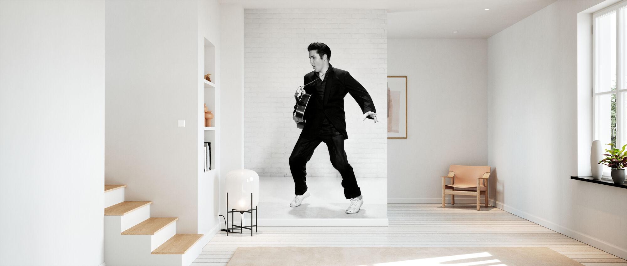 Elvis Presley - Tapet - Gang