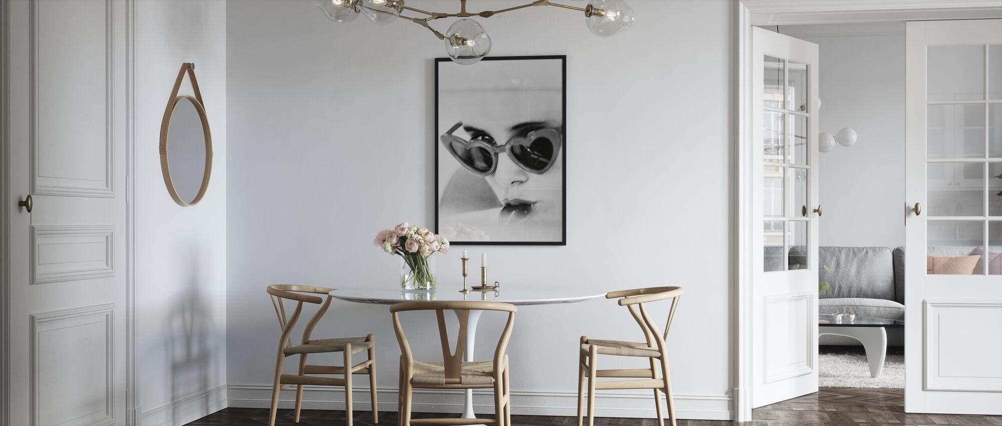 Sue Lyon in Lolita - Poster - Keuken