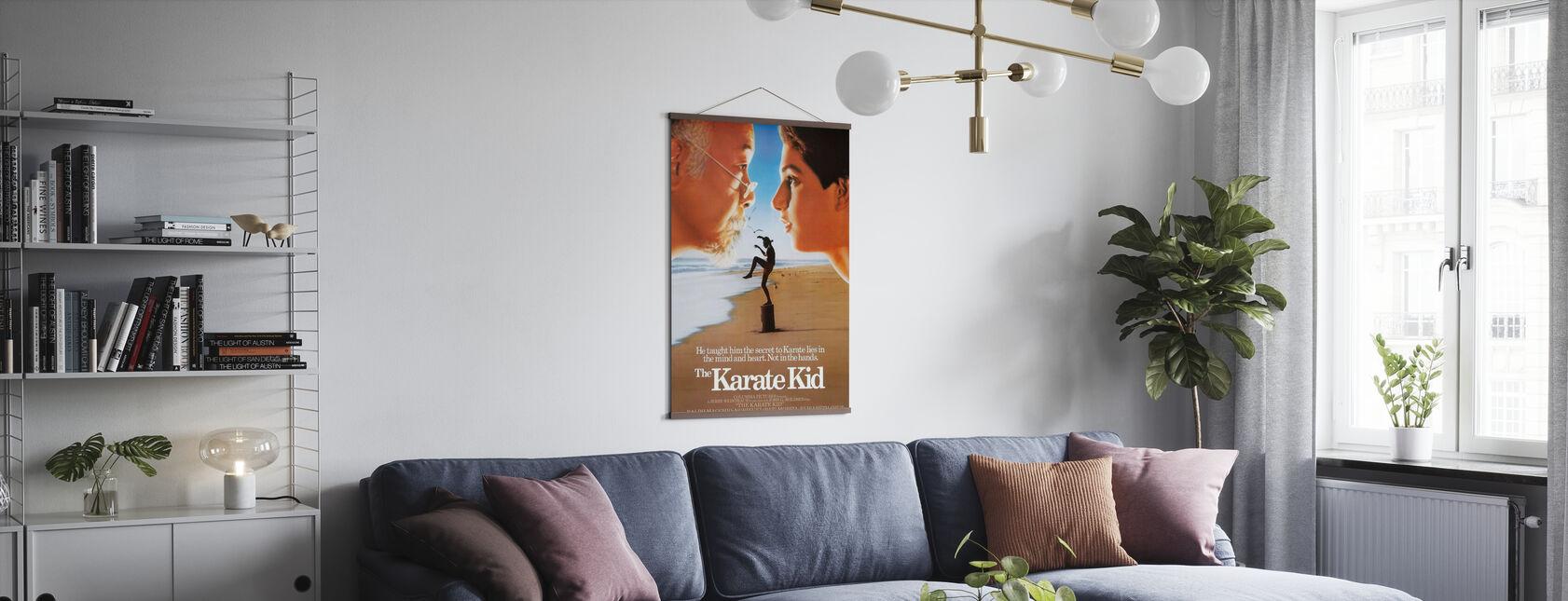 Karate Kid - Plakat - Stue