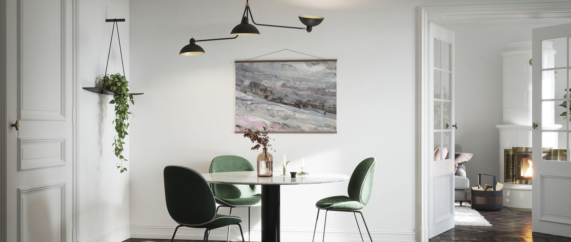 Alabaster - Poster - Kitchen