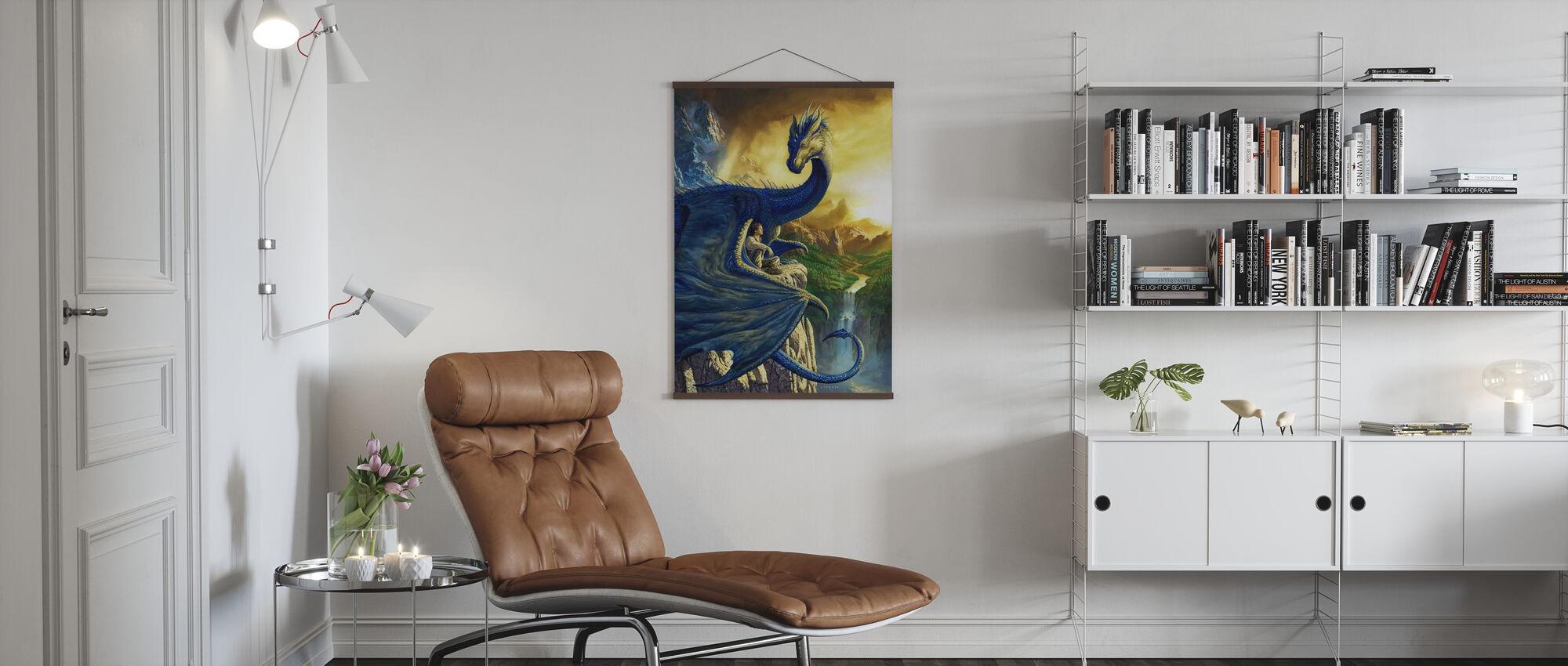 Eragon - Poster - Wohnzimmer