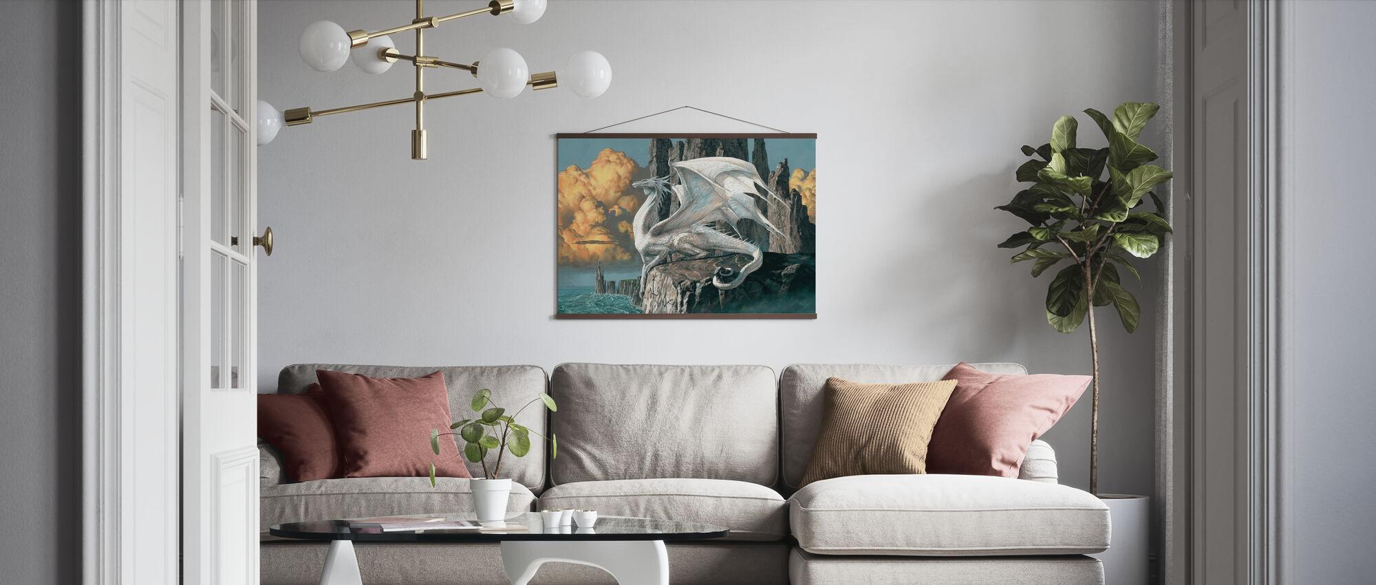 Hobsyllwin - Poster - Wohnzimmer