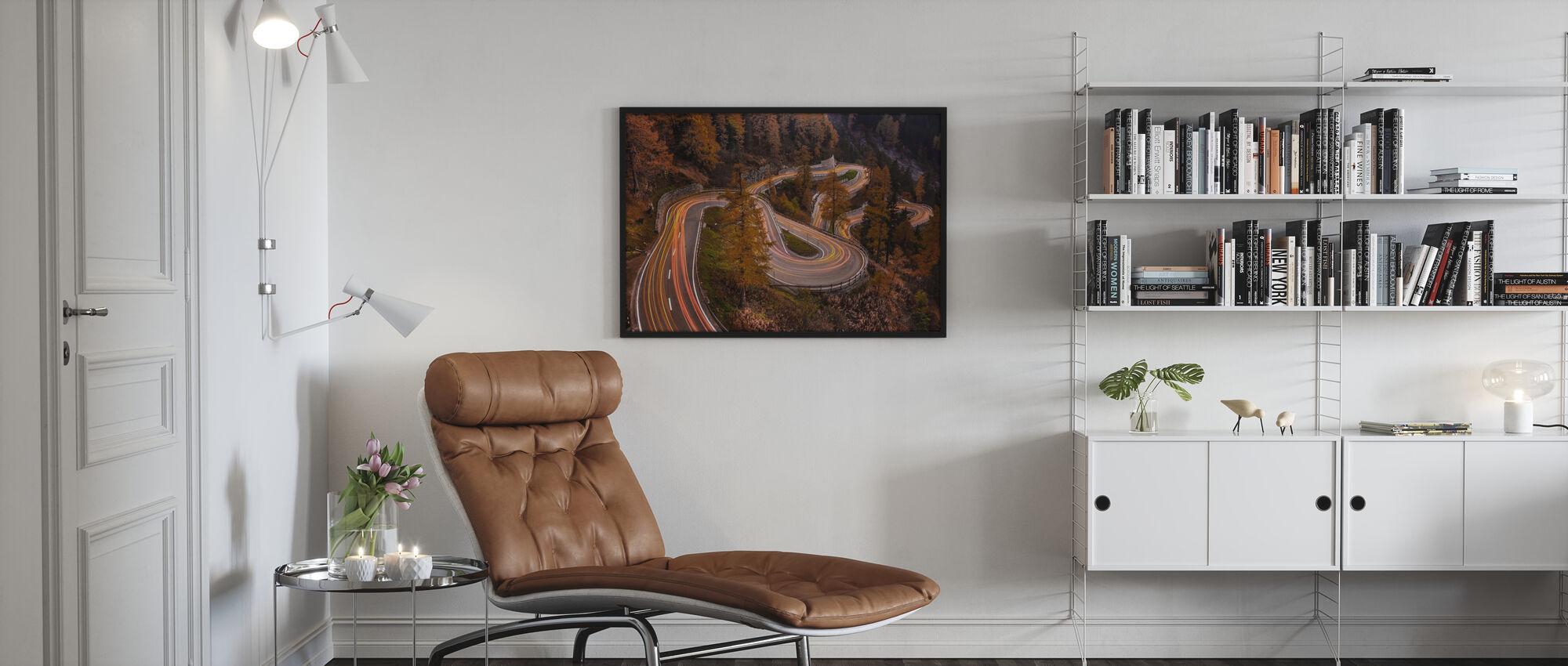 Freeway - Poster - Living Room
