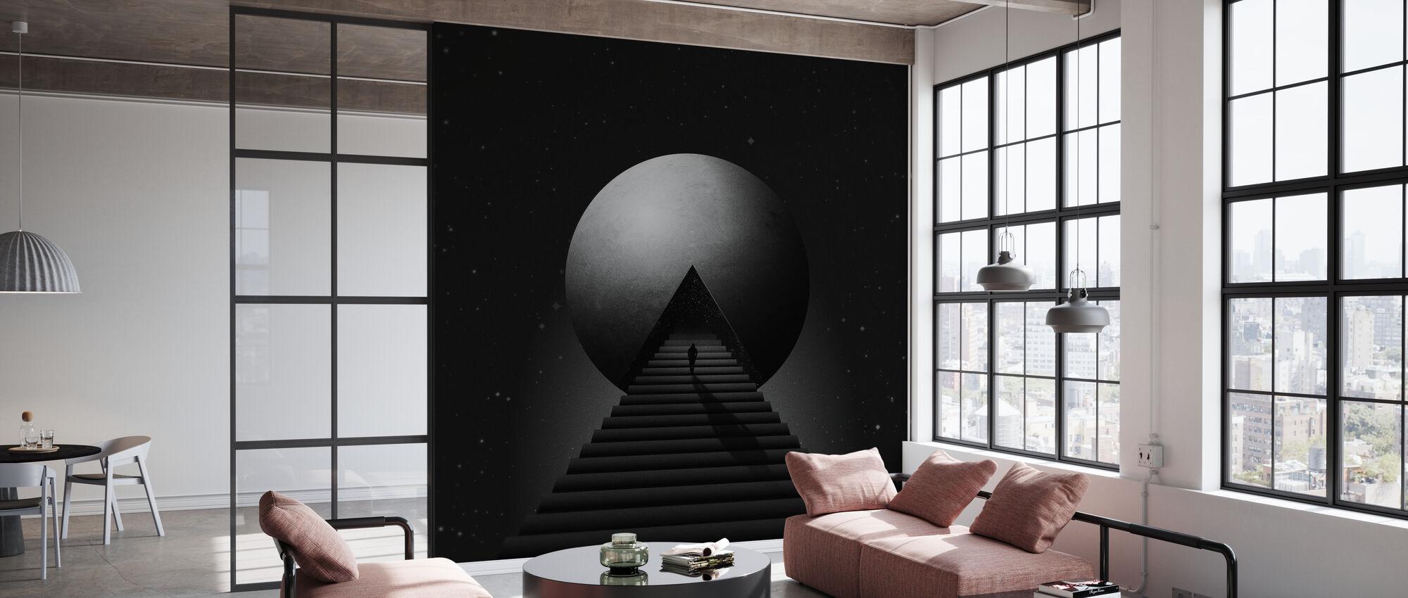 Farewell - Wallpaper - Office
