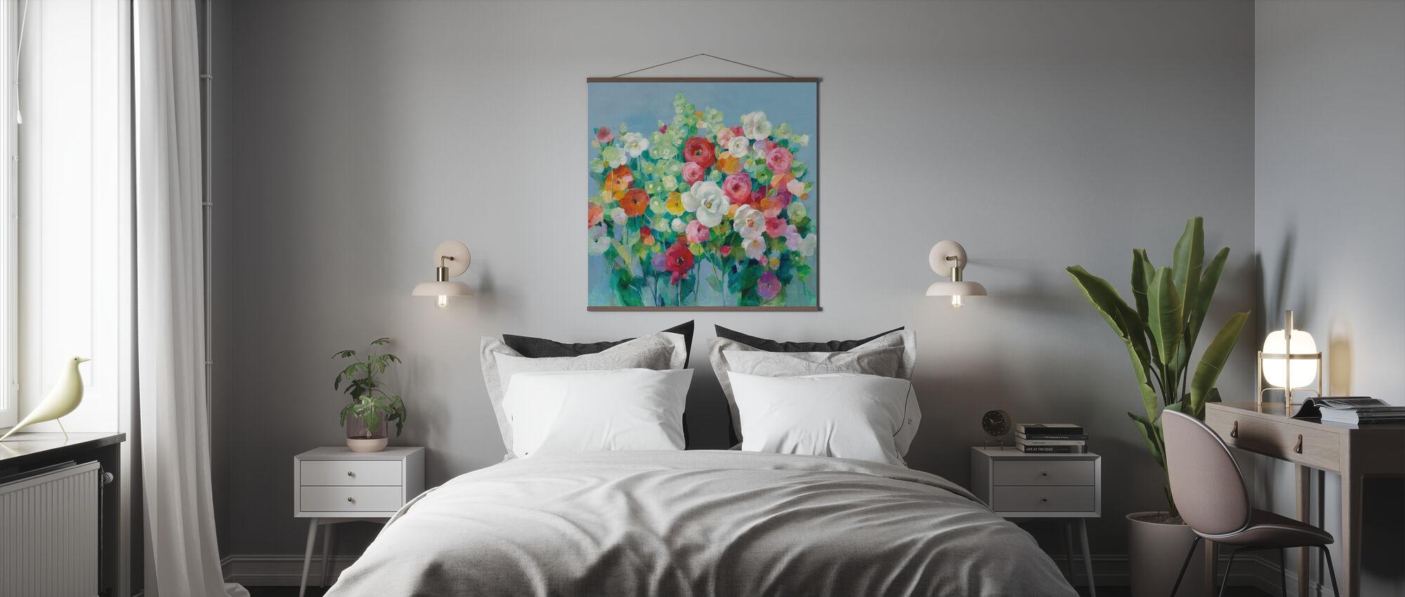 June Beauties - Poster - Bedroom