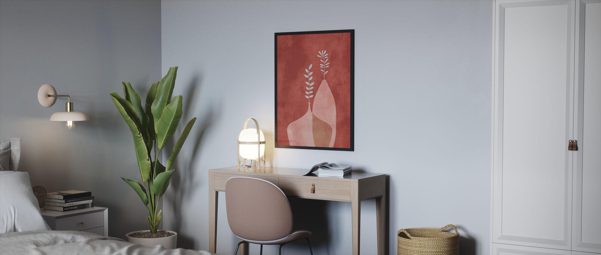 Melancholy - Poster - Bedroom