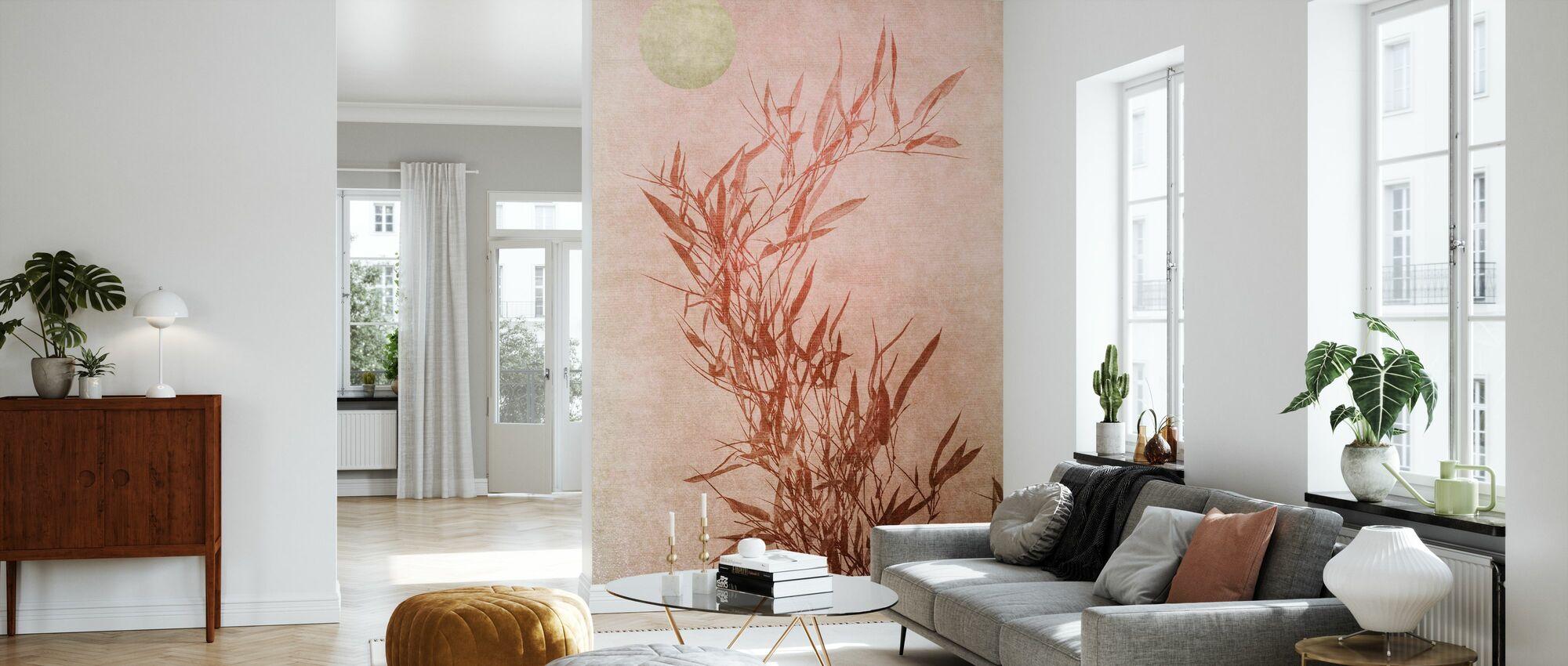 Sentimental Touch - Wallpaper - Living Room