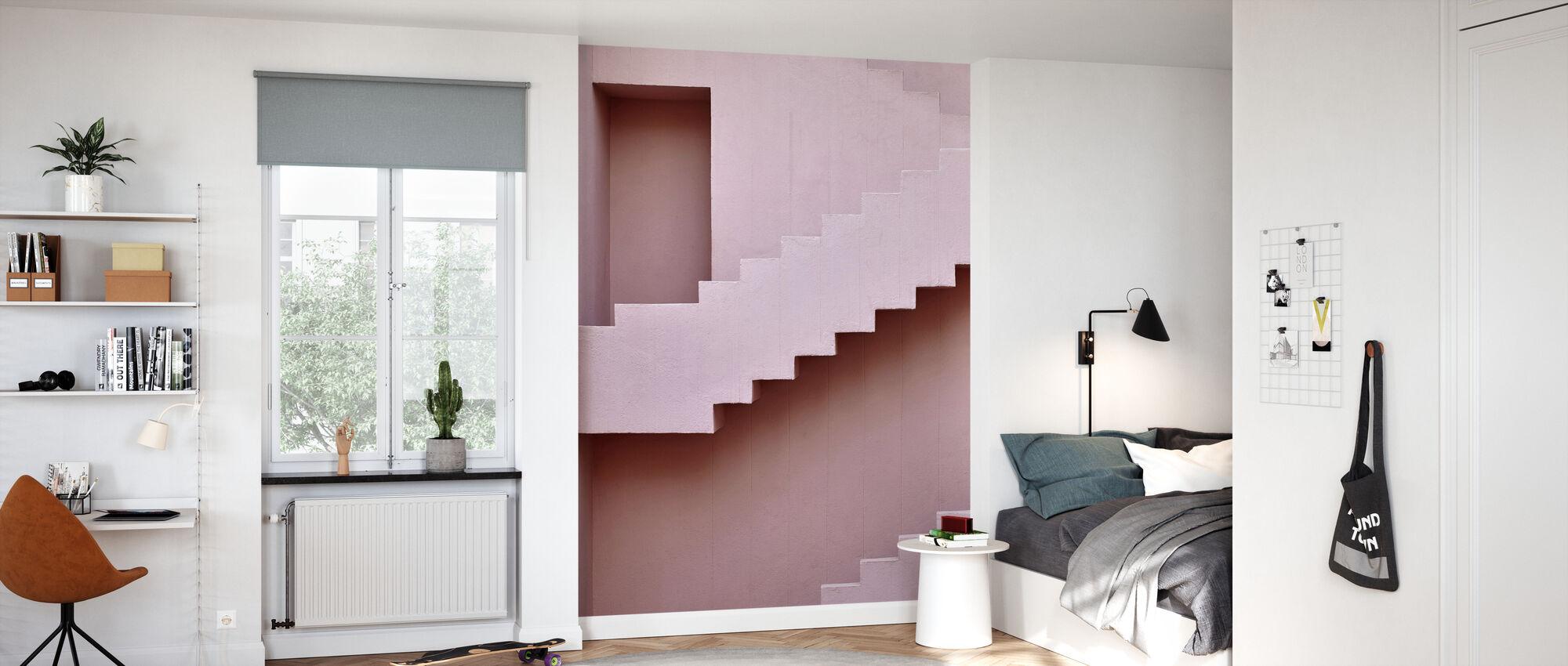 Next Level - Wallpaper - Kids Room