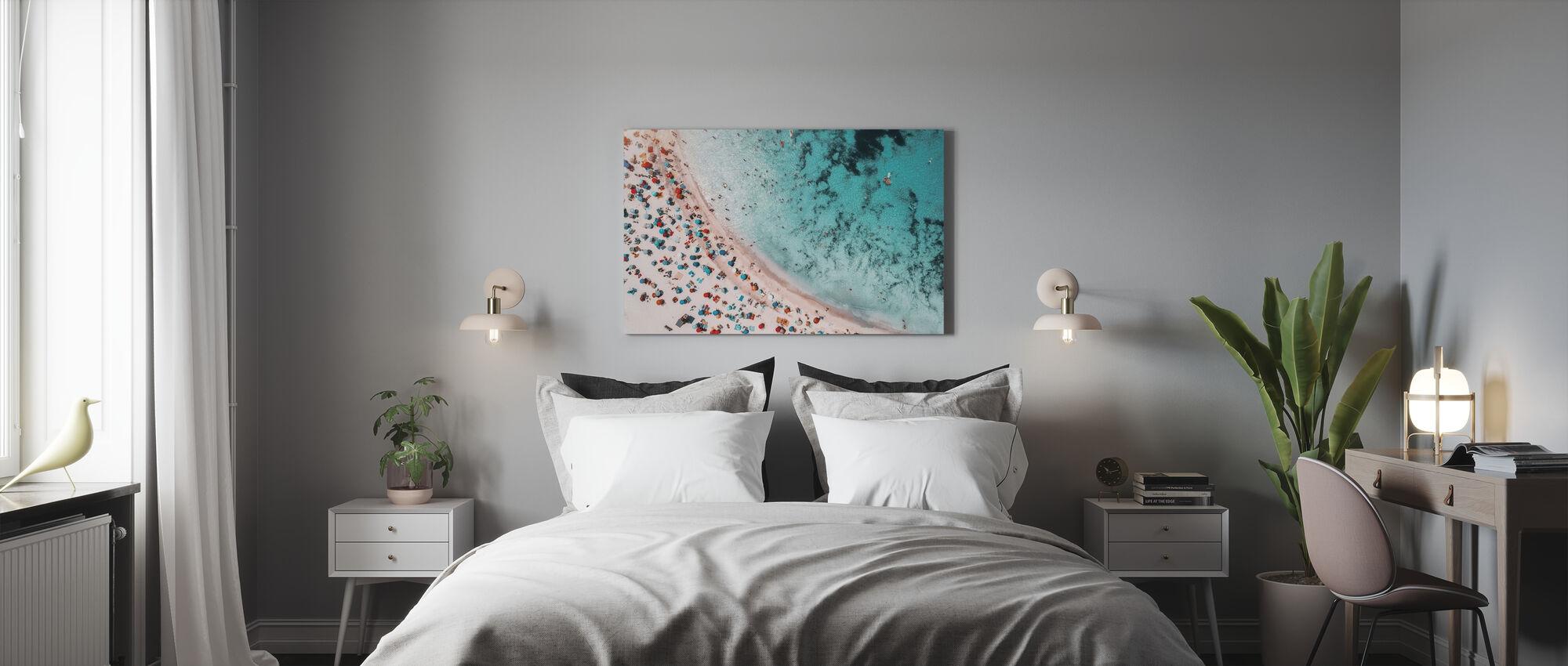 Coasting Along - Canvas print - Bedroom
