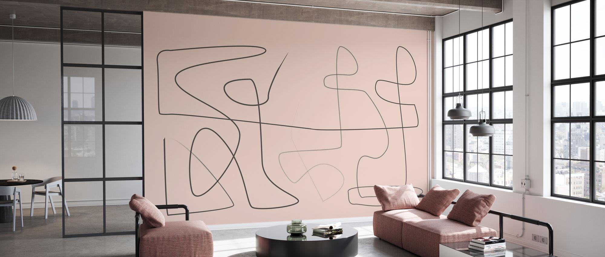 Gently - Wallpaper - Office