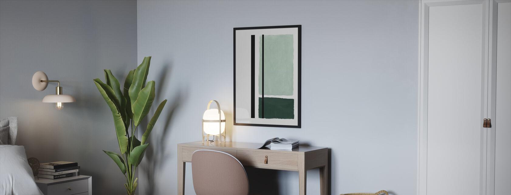 Equilibrium II - Poster - Bedroom