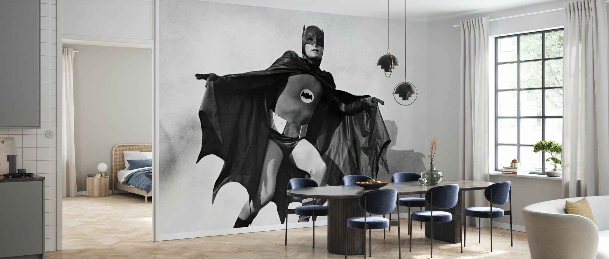 Batman - Adam West - Tapet - Kjøkken