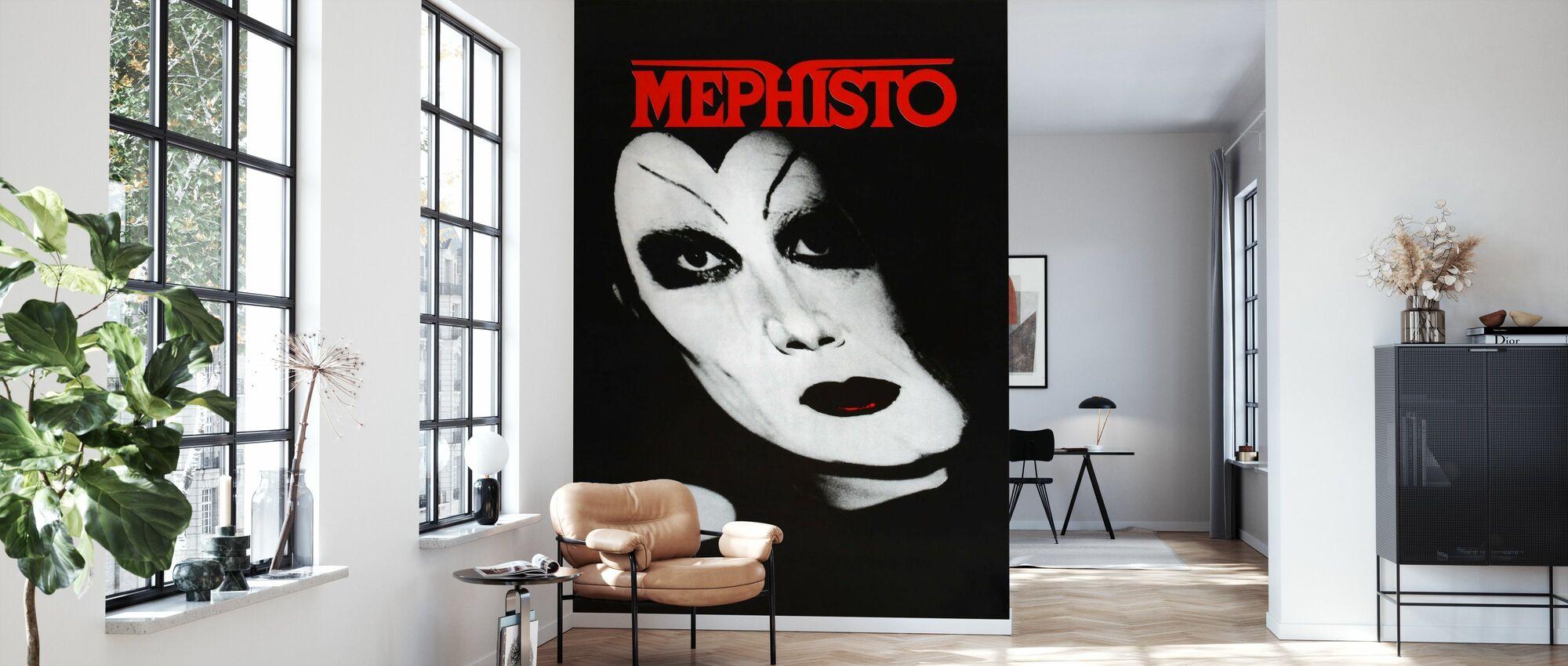 Mephisto - Istvan Szabo - Wallpaper - Living Room