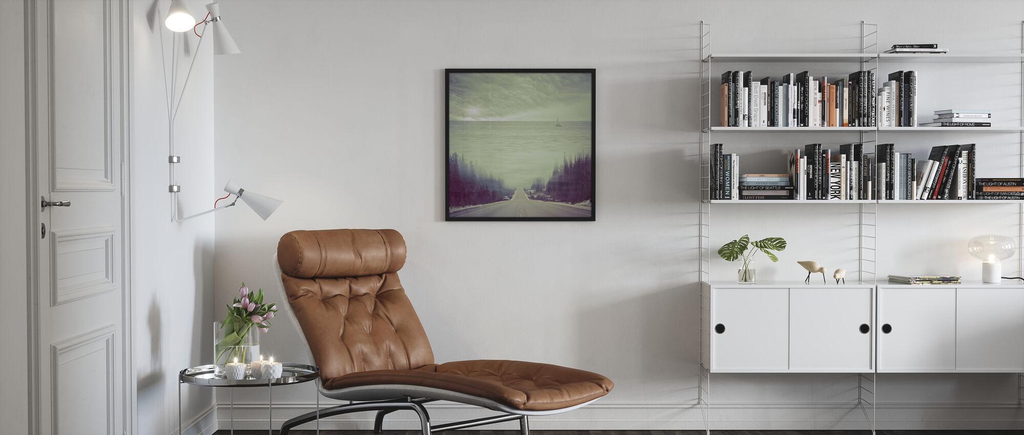 Dupismus - Poster - Wohnzimmer